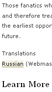 russian translation Using Localisation and Translation As Link Building Techniques
